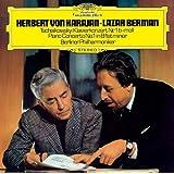 チャイコフスキー:ピアノ協奏曲第1番、ヴァイオリン協奏曲(SHM-CD)