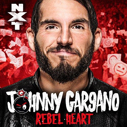 Rebel Heart (Johnny Gargano)