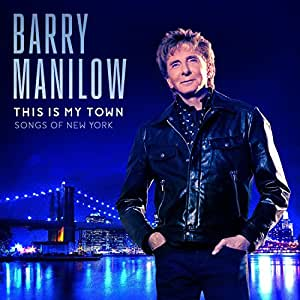 THIS IS MY TOWN: SONGS