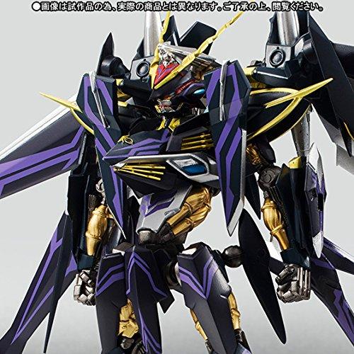 ROBOT魂 SIDE RM クロスアンジュ 天使と竜の輪舞 ヒステリカ 全高約14cm フィギュア