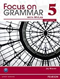 Focus on Grammar Level 5 (4E) Student Book with MyLab Access