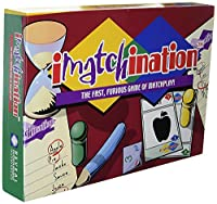 Reveal Entertainment Imatchination Board Game [並行輸入品]