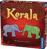ケーララ Kerala / ボードゲーム 日本語説明書付き