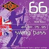 ROTOSOUND/ロトサウンド RDB66LC スタインバーガーベース弦