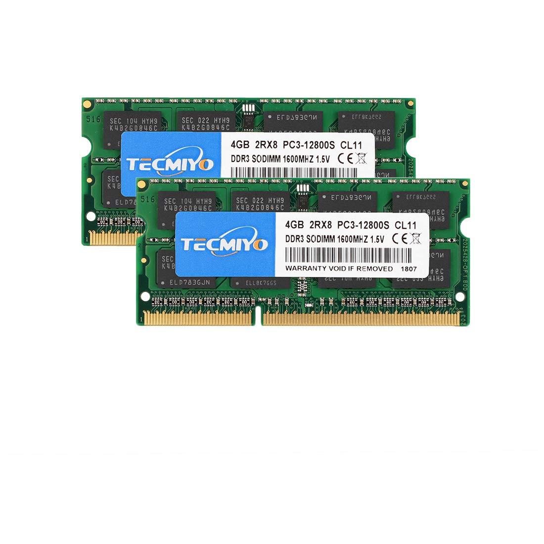 Hynix 4GB 8GB DDR3 RAM PC3-10600 DDR3-1333MHz 204Pin SODIMM 1.5v Laptop Memory