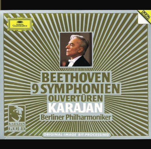 ベートーヴェン/交響曲全集