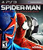 Spider Man: Shattered Dimensions (輸入版:北米・アジア) - PS3