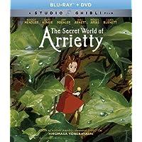 Secret World of Arrietty/