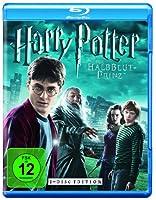 Harry Potter & Der Halbbl [DVD] [Import]