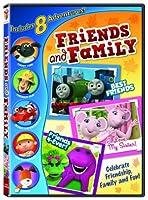 Hit Favorites: Friends & Family [DVD] [Import]