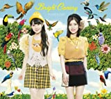 Bright Canary(DVD付) 画像