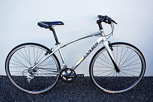 世田谷)JAMIS(ジェイミス) ALLEGRO SPORT(アレグロスポーツ) クロスバイク 2012年 410サイズ