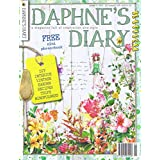 Daphne'S Diary [BE] No. 4 19 2019 (単号)