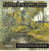 Parry,Bridge-String Orch