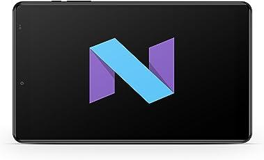 CHUWI Hi9タブレット8.4インチ Android 7.0システム 周波数1.6GHz-2.0GHz 解像度2560x1600 IPS(非光沢)ディスプレイ 4GB RAM+64GB ROM