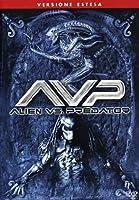 Alien Vs. Predator (Extended Version) [Italian Edition]