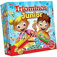 John Adams 10457 Triominos Junior Colour Match