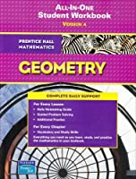 All-in-one Student Workbook : Version A (Prentice Hall Mathematics Geometry) [並行輸入品]