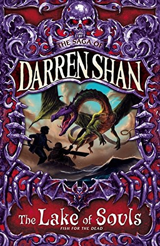 The Lake of Souls (The Saga of Darren Shan)の詳細を見る