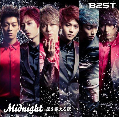 Midnight -星を数える夜-(Japanese Version)