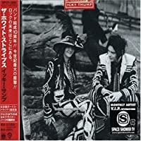 Icky Thump by White Stripes (2007-08-07)