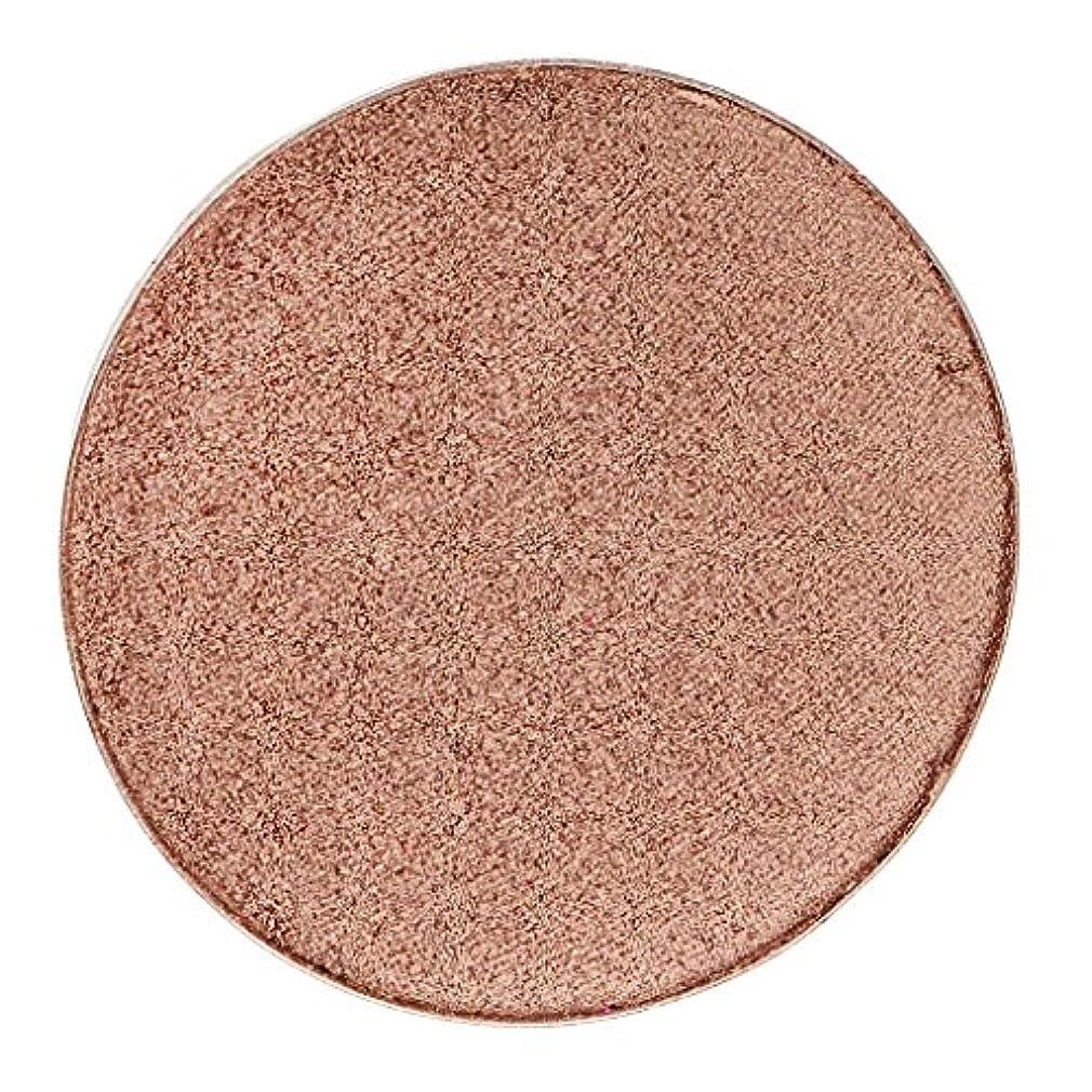 コイルベース近所の美容キラキラアイシャドウパレット化粧品アイシャドウメイク5色 - #39ブラウン