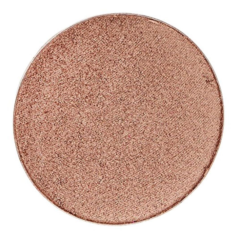 クラックポットアクチュエータ緊張美容キラキラアイシャドウパレット化粧品アイシャドウメイク5色 - #39ブラウン