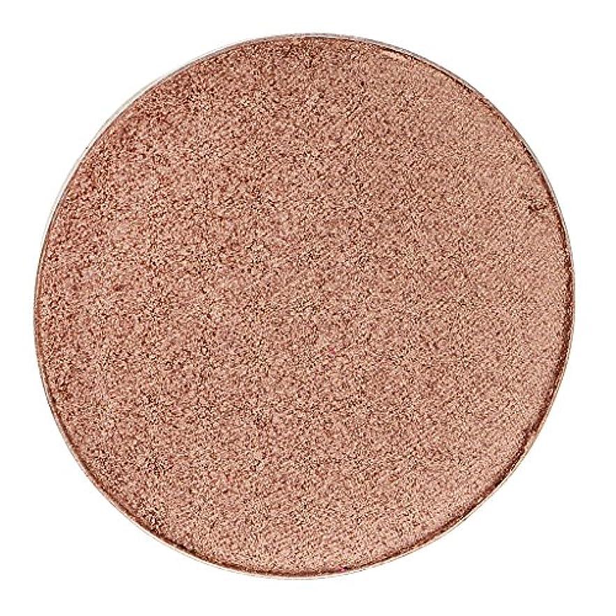 開始処方場合美容キラキラアイシャドウパレット化粧品アイシャドウメイク5色 - #39ブラウン