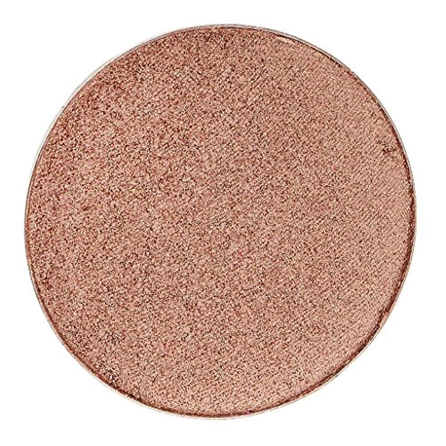 カイウス有用さびた美容キラキラアイシャドウパレット化粧品アイシャドウメイク5色 - #39ブラウン