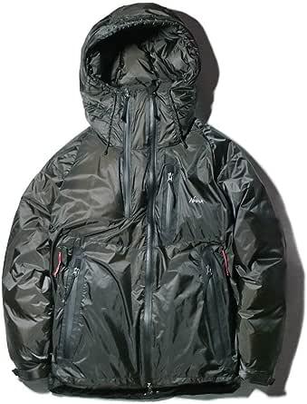 NANGA ナンガ AURORA LIGHT DOWN JACKET/オーロラライトダウンジャケット ブラック 黒(メンズ)2020年秋冬
