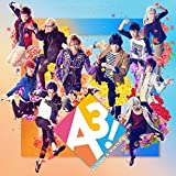 【Amazon.co.jp限定】「MANKAI STAGE『A3!』~AUTUMN&WINTER 2019~」MUSIC Collection(デカジャケット付き)
