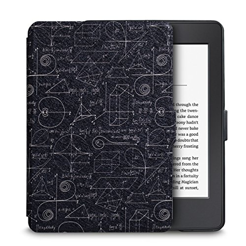 WALNEW Amazon Kindle Paperwhiteとマンガモデル用カバー(Kindle Paperwhite (第10世代) に適応できない)