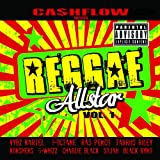 Vol. 1-Cashflow-Reggae All Star