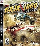Baja 1000: Off Road Racing (PS3 輸入版)