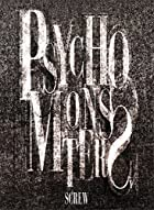 PSYCHO MONSTERS(初回限定盤B)(DVD付)(在庫あり。)
