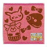 ポケモンセンターオリジナル ハンドタオル Pikachu's Sweet Treats