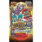 ドラゴンボールディスクロス 神力暴走編02 -破壊神の鉄槌-Wブースターパック(BOX)