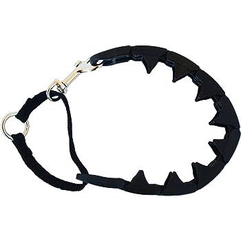 STARMARK (スターマーク) トレーニングカラー 犬用 首輪 引っ張り防止 (Lサイズ)