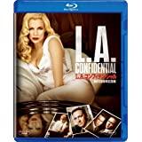 L.A.コンフィデンシャル 製作20周年記念版 [AmazonDVDコレクション] [Blu-ray]