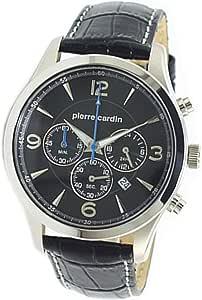 [ピエールカルダン] PIERRE CARDIN  腕時計 クロノグラフ PC-777 メンズ [国内正規品]