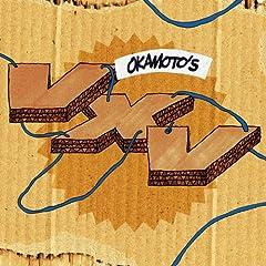 OKAMOTO'S × ROY(THE BAWDIES)「Never Mind」のジャケット画像