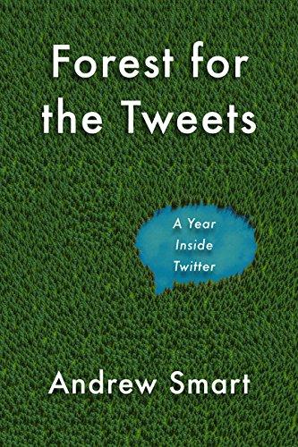 [画像:Forest for the Tweets: A Year Working Inside Twitter]