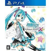 初音ミク -Project DIVA- X HD - PS4