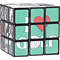 Clubhouse Collection Golf Puzzle Cube