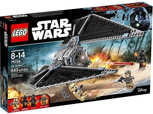 レゴ (LEGO) スター・ウォーズ タイ・ストライカー 75154