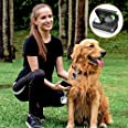 Pet GPS Tracker for Dogs Cats,No Monthly fee, Real-Time Tracking Device Only for Dog