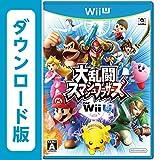 大乱闘スマッシュブラザーズ for Wii U [オンラインコード]