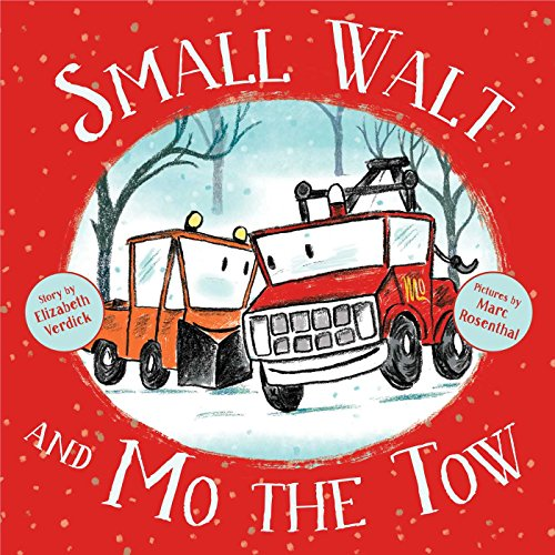 Download Small Walt and Mo the Tow (English Edition) B075RSN2CS