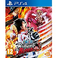 One Piece: Burning Blood (PS4) by Bandai Namco Entertainment [並行輸入品]