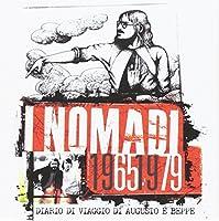 I Nomadi 1965/H1051979: Diario Di Viaggio Di Augus